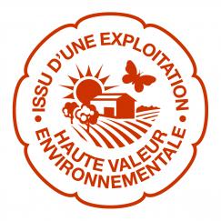 Domaine Certifié HVE 3 - Haute Valeur Environnementale
