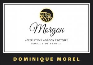 Morgon - Cuvée « Château Gaillard » Bouteille cirée
