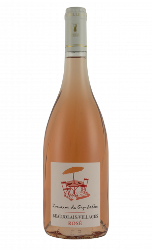 Beaujolais-Villages Rosé - Promotion