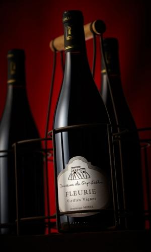 FleurieCuvée « Vieilles Vignes »