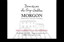 Morgon - Cuvée « Tradition »