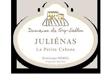 Juliénas - Cuvée « La petite Cabane » Haute Valeur Environnementale