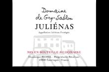 Juliénas - Cuvée « Tradition » Haute Valeur Environnementale