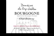 Bourgogne Blanc - Haute Valeur Environnementale