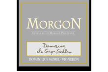 Morgon - Cuvée « Douby »