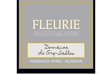 Fleurie - Cuvée « Vieilles Vignes »