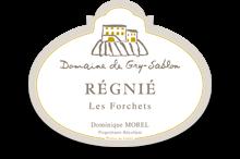 Régnié - Cuvée « Les Forchets »Haute Valeur Environnementale